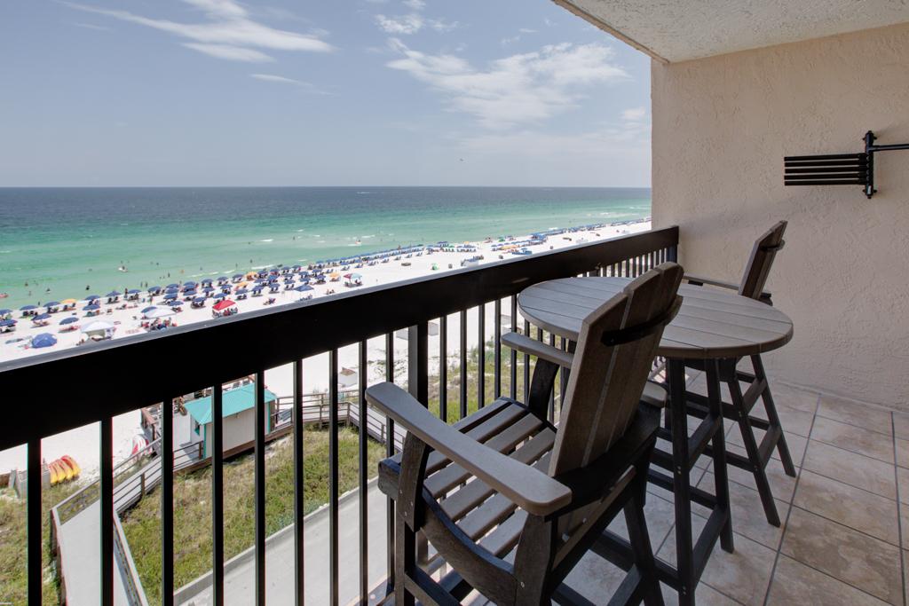 Sundestin Beach Resort 0706 Condo rental in Sundestin Beach Resort  in Destin Florida - #5