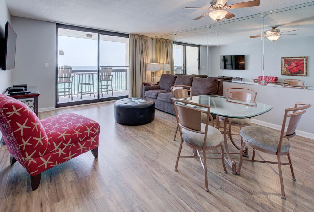 Sundestin Beach Resort 0706 Condo rental in Sundestin Beach Resort  in Destin Florida - #9
