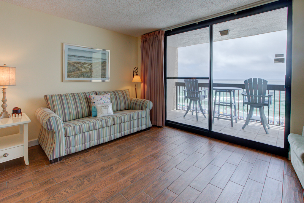 Sundestin Beach Resort 0707 Condo rental in Sundestin Beach Resort  in Destin Florida - #1