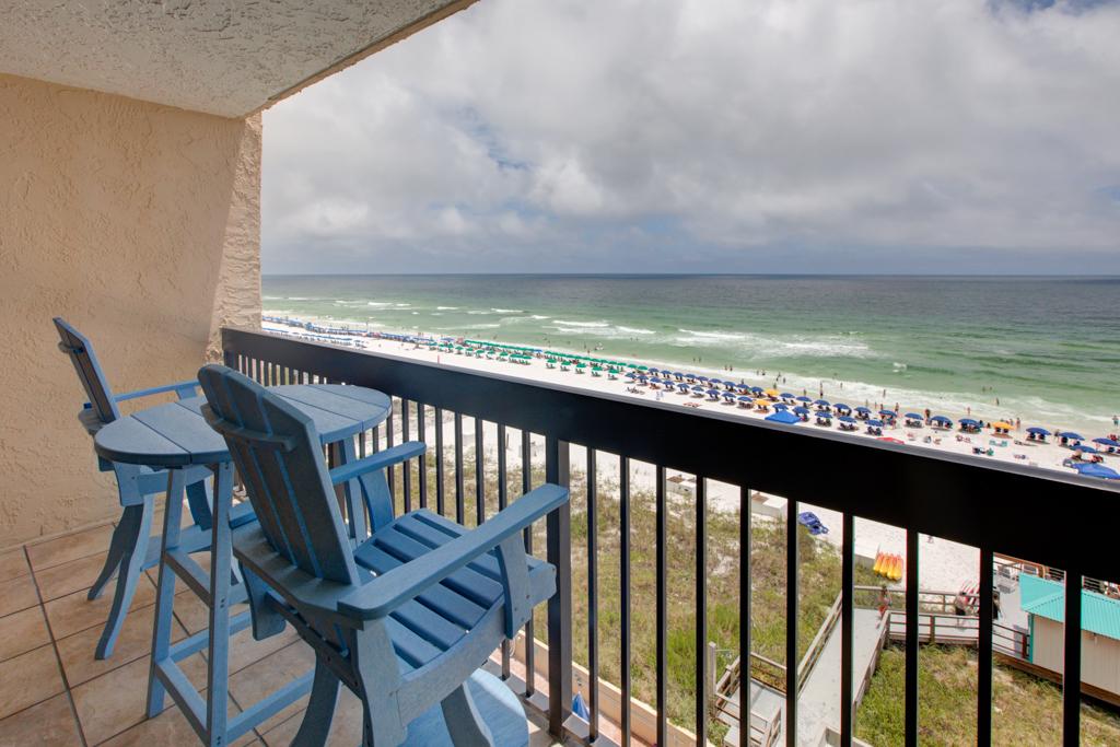 Sundestin Beach Resort 0707 Condo rental in Sundestin Beach Resort  in Destin Florida - #5