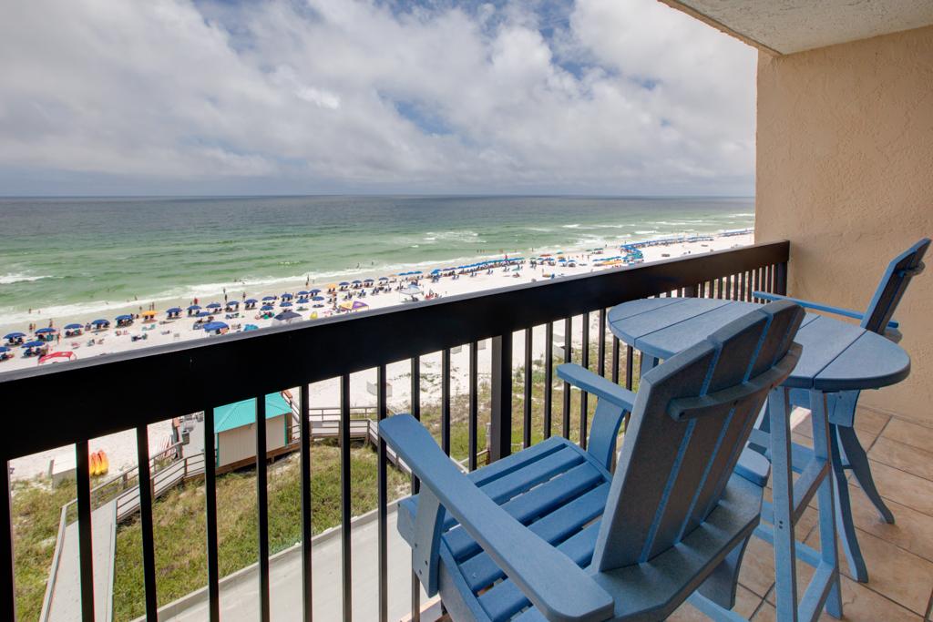 Sundestin Beach Resort 0707 Condo rental in Sundestin Beach Resort  in Destin Florida - #7