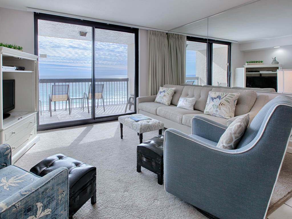 Sundestin Beach Resort 0708 Condo rental in Sundestin Beach Resort  in Destin Florida - #1