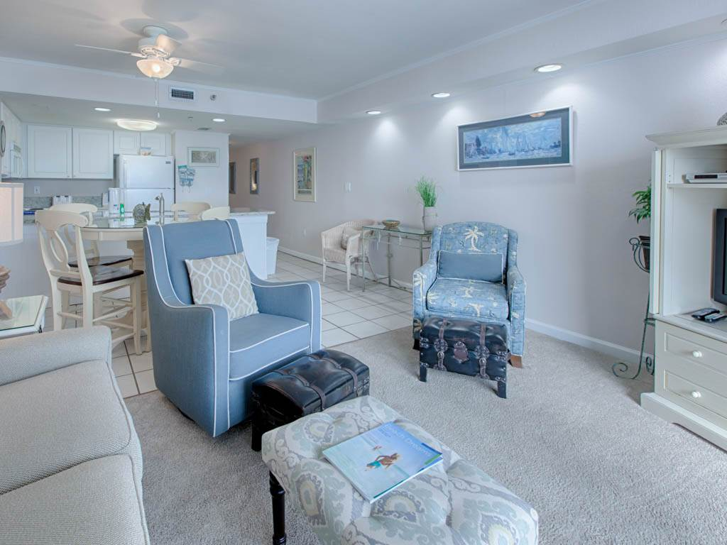 Sundestin Beach Resort 0708 Condo rental in Sundestin Beach Resort  in Destin Florida - #2
