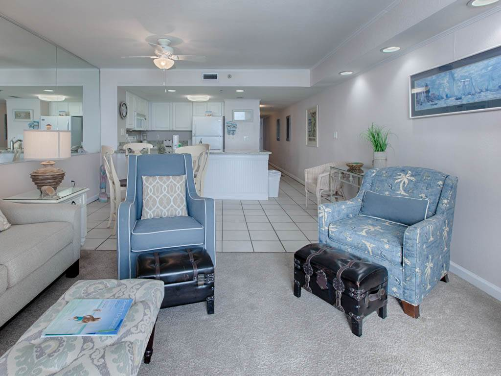 Sundestin Beach Resort 0708 Condo rental in Sundestin Beach Resort  in Destin Florida - #3