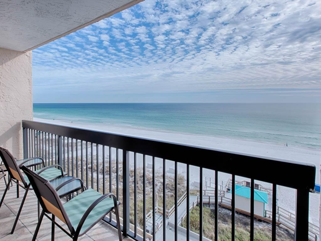 Sundestin Beach Resort 0708 Condo rental in Sundestin Beach Resort  in Destin Florida - #11