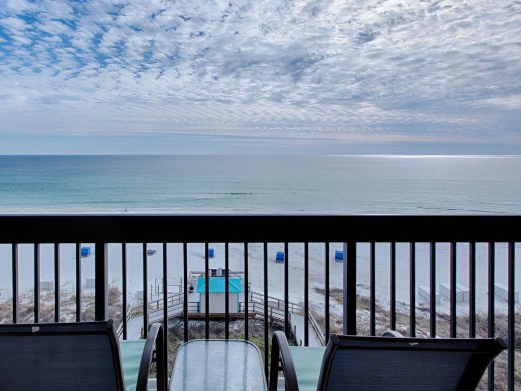 Sundestin Beach Resort 0708 Condo rental in Sundestin Beach Resort  in Destin Florida - #13