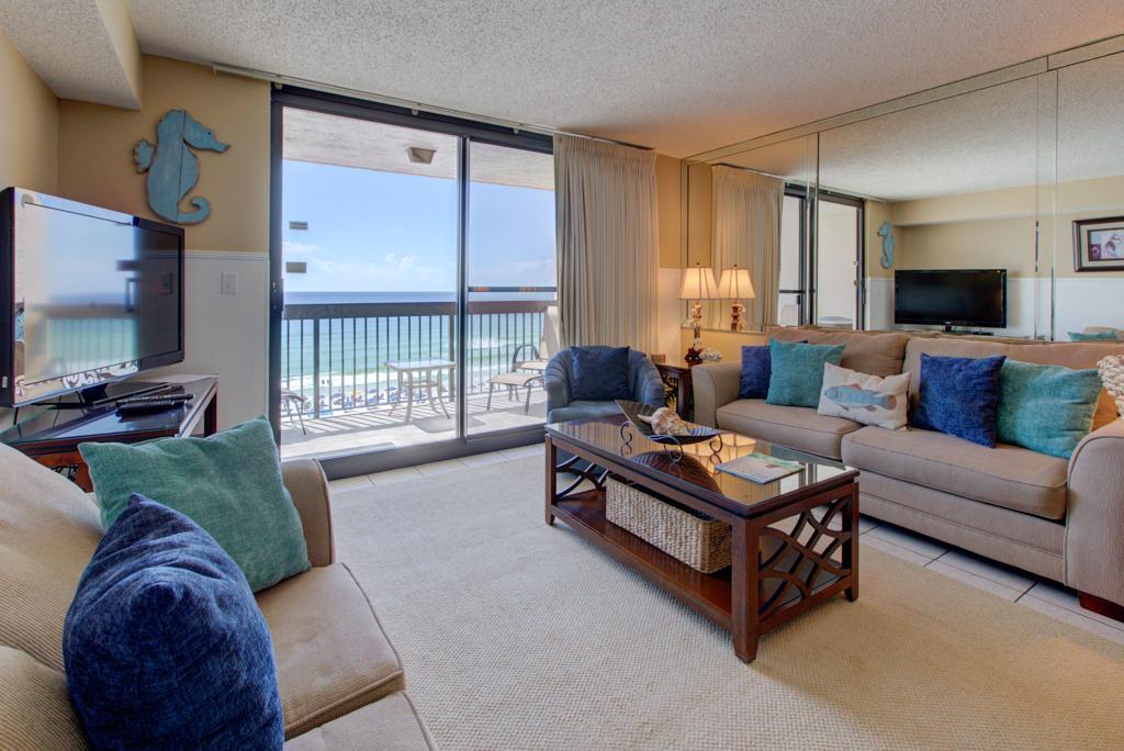 Sundestin Beach Resort 0710 Condo rental in Sundestin Beach Resort  in Destin Florida - #1