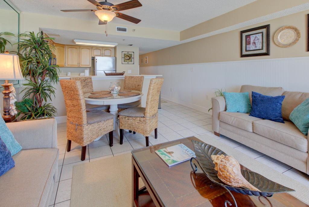 Sundestin Beach Resort 0710 Condo rental in Sundestin Beach Resort  in Destin Florida - #3
