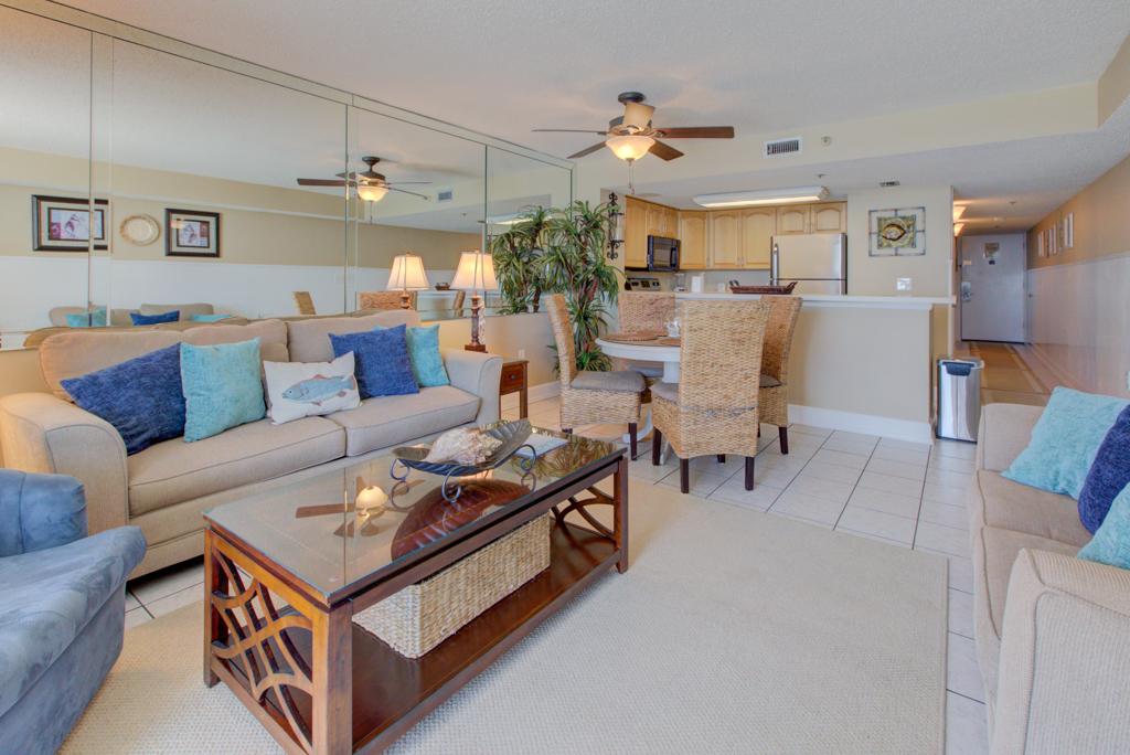 Sundestin Beach Resort 0710 Condo rental in Sundestin Beach Resort  in Destin Florida - #4