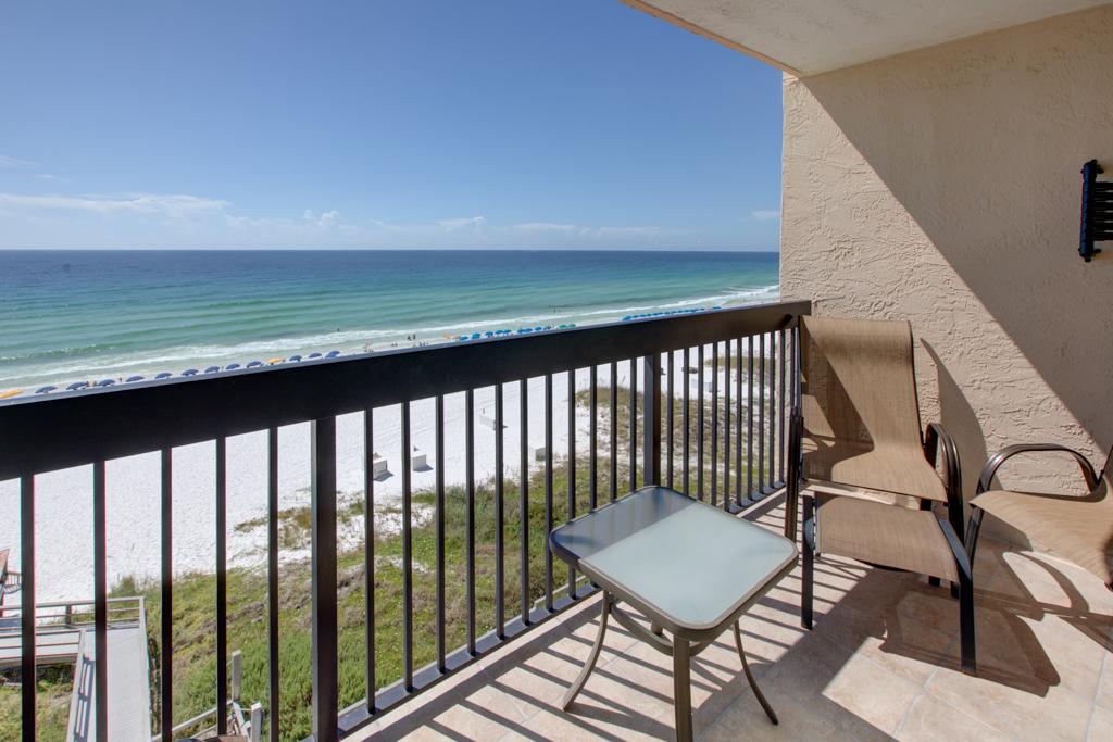 Sundestin Beach Resort 0710 Condo rental in Sundestin Beach Resort  in Destin Florida - #5