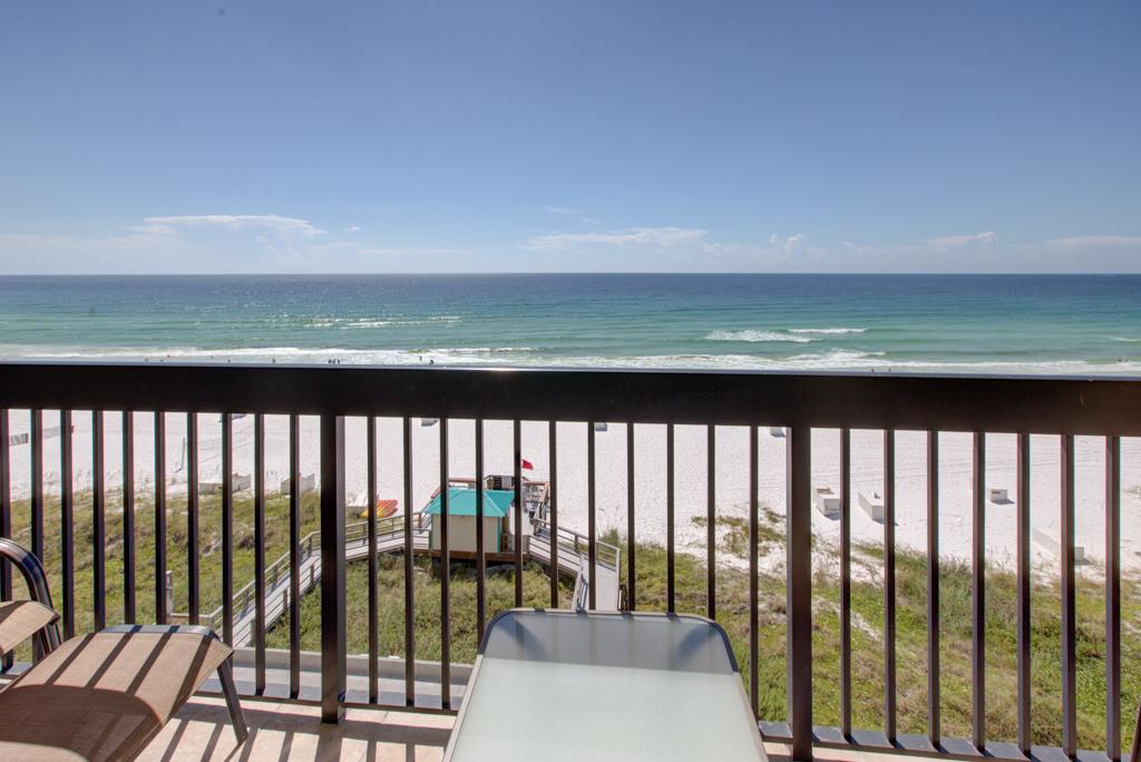 Sundestin Beach Resort 0710 Condo rental in Sundestin Beach Resort  in Destin Florida - #6