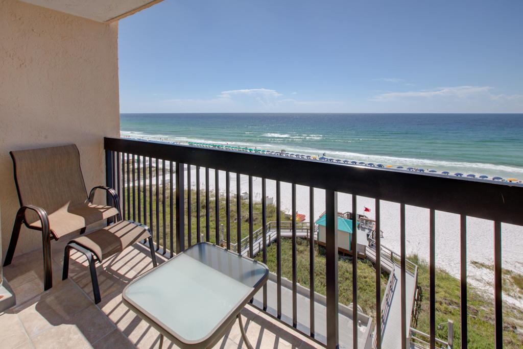Sundestin Beach Resort 0710 Condo rental in Sundestin Beach Resort  in Destin Florida - #7