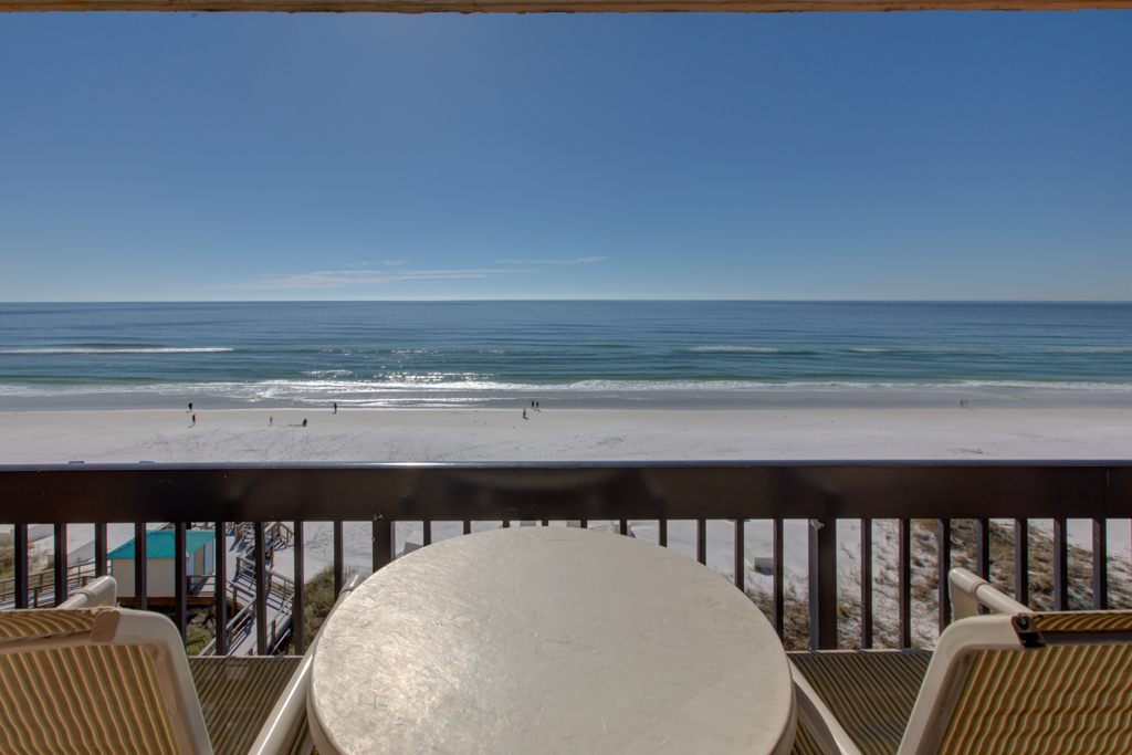Sundestin Beach Resort 0712 Condo rental in Sundestin Beach Resort  in Destin Florida - #2