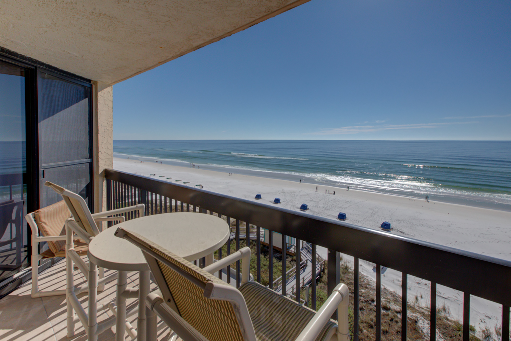 Sundestin Beach Resort 0712 Condo rental in Sundestin Beach Resort  in Destin Florida - #3