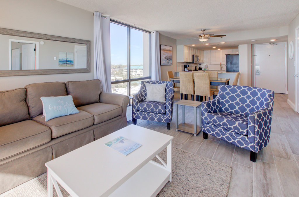 Sundestin Beach Resort 0712 Condo rental in Sundestin Beach Resort  in Destin Florida - #7