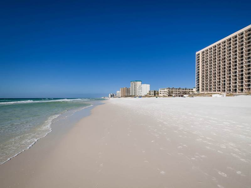 Sundestin Beach Resort 0714 Condo rental in Sundestin Beach Resort  in Destin Florida - #14