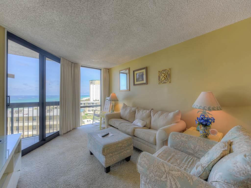 Sundestin Beach Resort 0715 Condo rental in Sundestin Beach Resort  in Destin Florida - #1