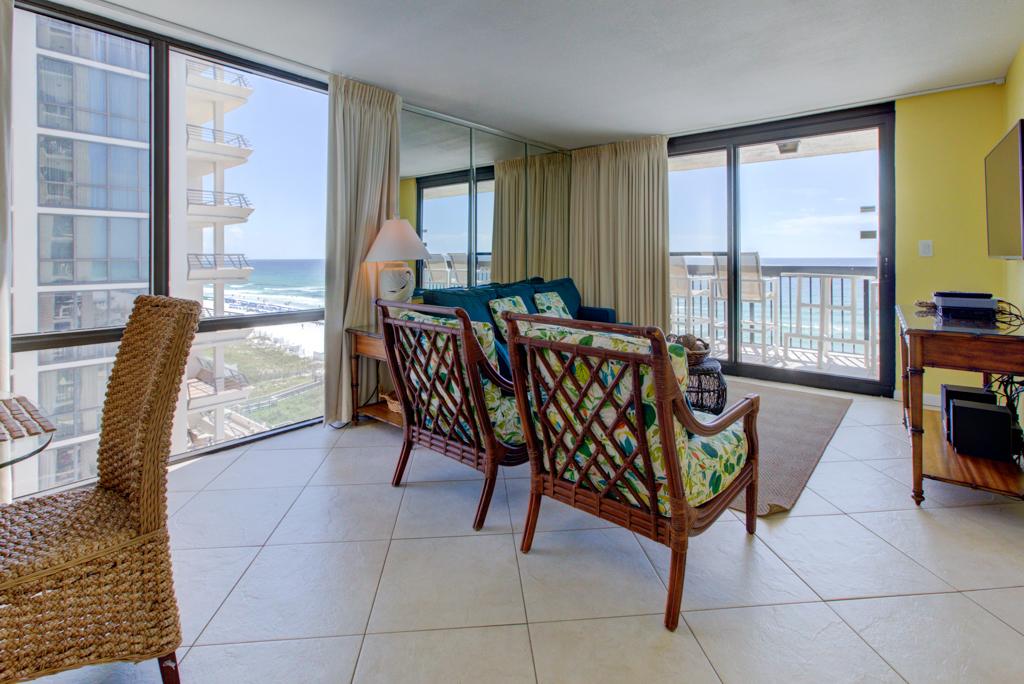 Sundestin Beach Resort 0801 Condo rental in Sundestin Beach Resort  in Destin Florida - #1