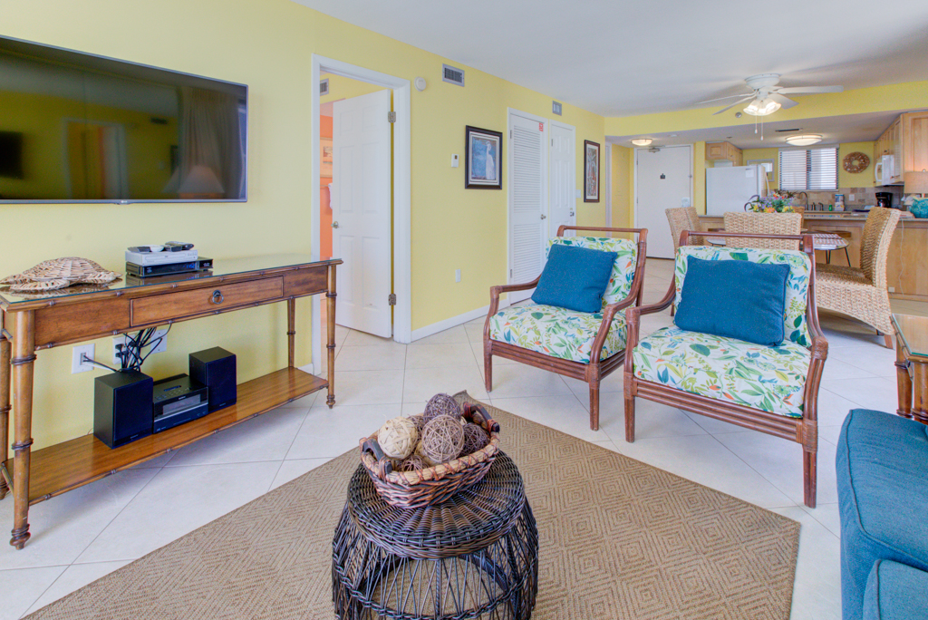Sundestin Beach Resort 0801 Condo rental in Sundestin Beach Resort  in Destin Florida - #3