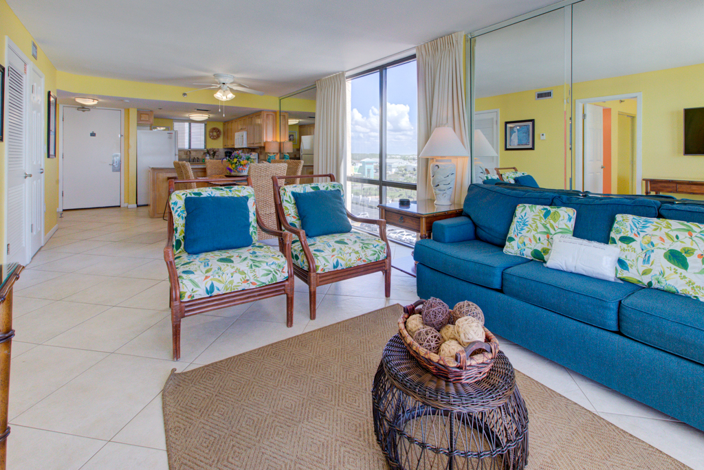Sundestin Beach Resort 0801 Condo rental in Sundestin Beach Resort  in Destin Florida - #4