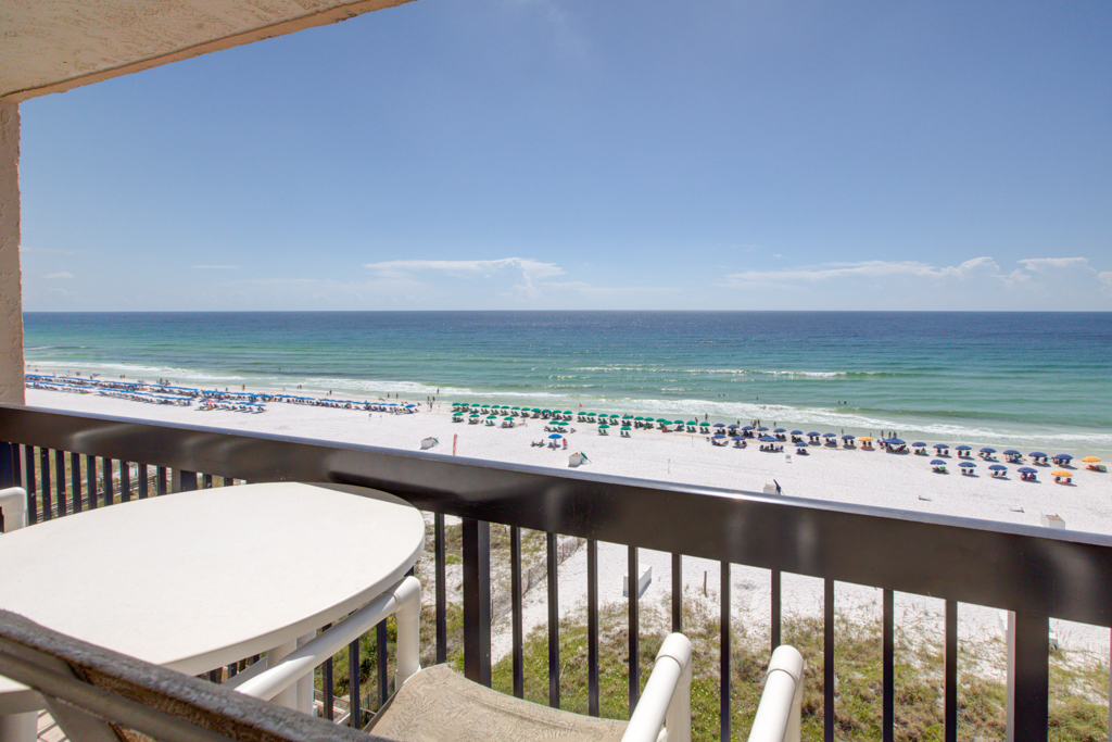 Sundestin Beach Resort 0801 Condo rental in Sundestin Beach Resort  in Destin Florida - #5