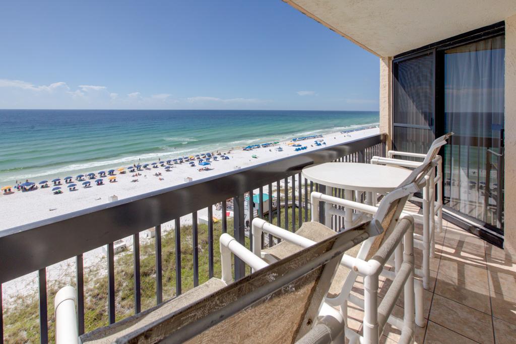 Sundestin Beach Resort 0801 Condo rental in Sundestin Beach Resort  in Destin Florida - #7