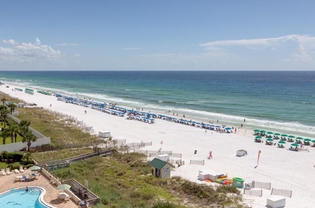 Sundestin Beach Resort 0801 Condo rental in Sundestin Beach Resort  in Destin Florida - #8