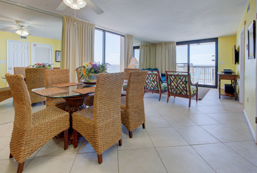 Sundestin Beach Resort 0801 Condo rental in Sundestin Beach Resort  in Destin Florida - #9