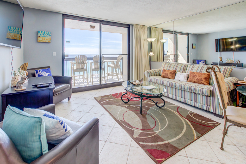Sundestin Beach Resort 0802 Condo rental in Sundestin Beach Resort  in Destin Florida - #1