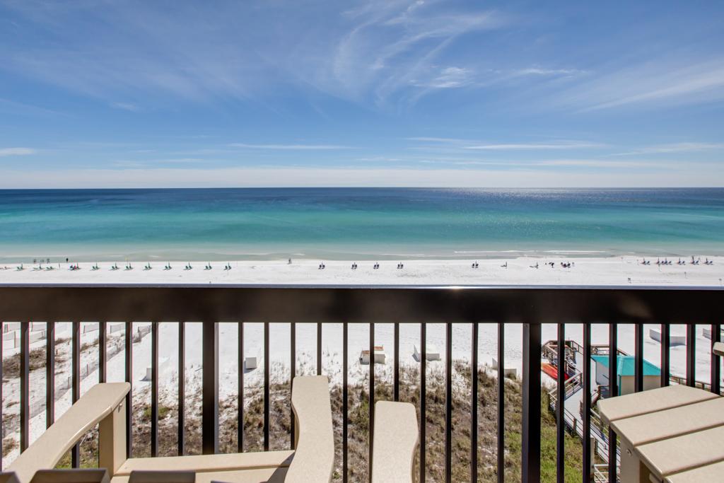 Sundestin Beach Resort 0802 Condo rental in Sundestin Beach Resort  in Destin Florida - #2