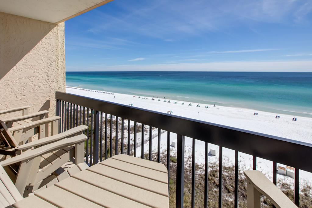 Sundestin Beach Resort 0802 Condo rental in Sundestin Beach Resort  in Destin Florida - #3