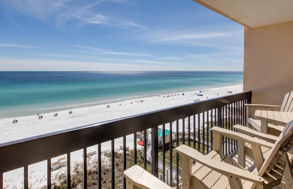 Sundestin Beach Resort 0802 Condo rental in Sundestin Beach Resort  in Destin Florida - #4
