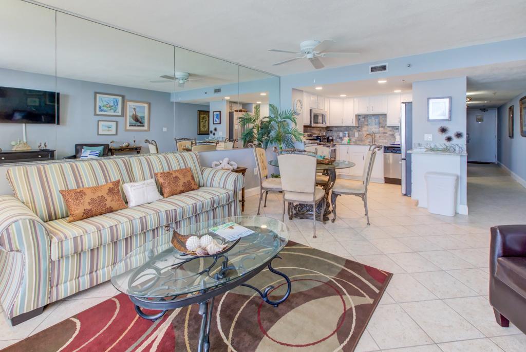 Sundestin Beach Resort 0802 Condo rental in Sundestin Beach Resort  in Destin Florida - #5