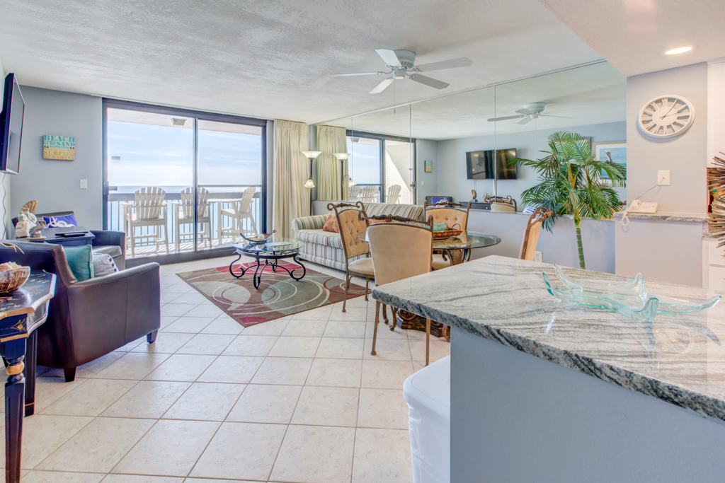Sundestin Beach Resort 0802 Condo rental in Sundestin Beach Resort  in Destin Florida - #8