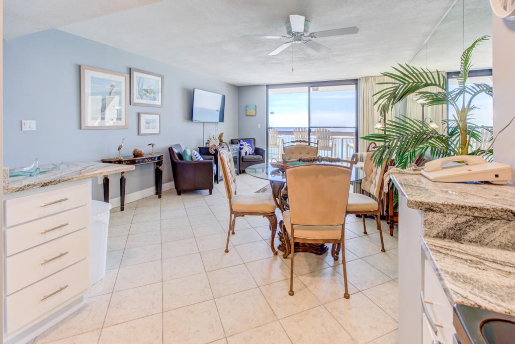 Sundestin Beach Resort 0802 Condo rental in Sundestin Beach Resort  in Destin Florida - #10