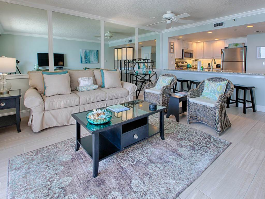 Sundestin Beach Resort 0804 Condo rental in Sundestin Beach Resort  in Destin Florida - #1