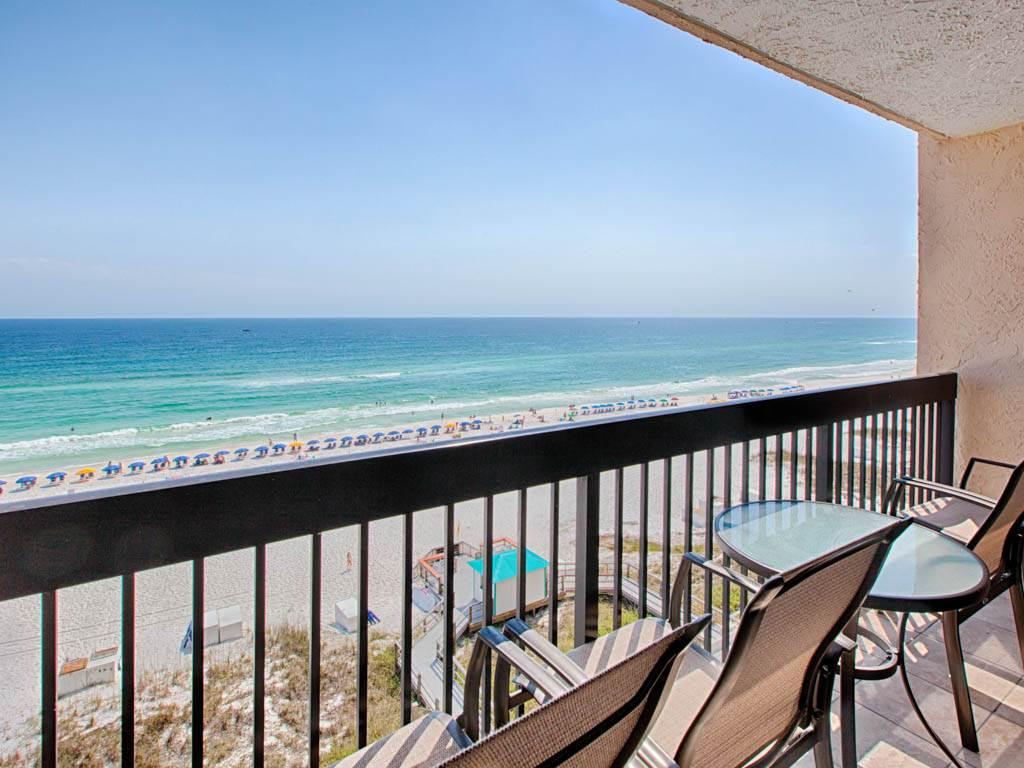Sundestin Beach Resort 0804 Condo rental in Sundestin Beach Resort  in Destin Florida - #15