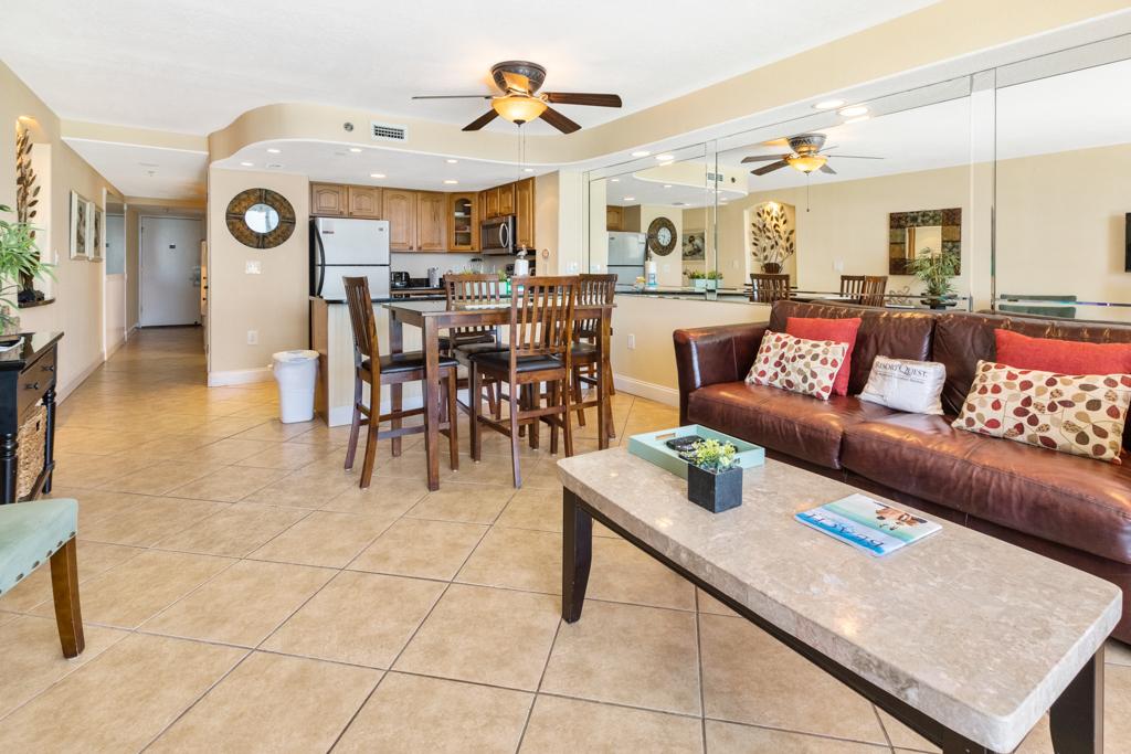 Sundestin Beach Resort 0805 Condo rental in Sundestin Beach Resort  in Destin Florida - #3