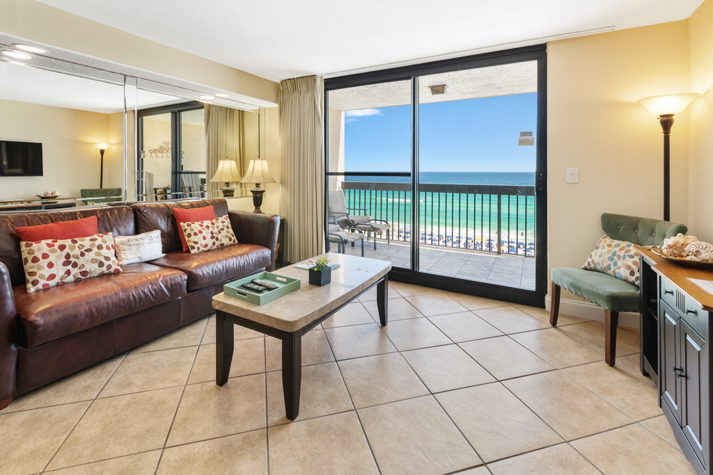 Sundestin Beach Resort 0805 Condo rental in Sundestin Beach Resort  in Destin Florida - #4