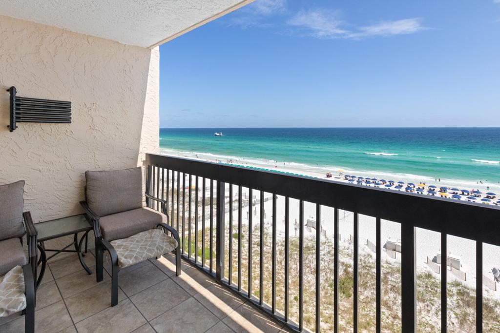 Sundestin Beach Resort 0805 Condo rental in Sundestin Beach Resort  in Destin Florida - #5