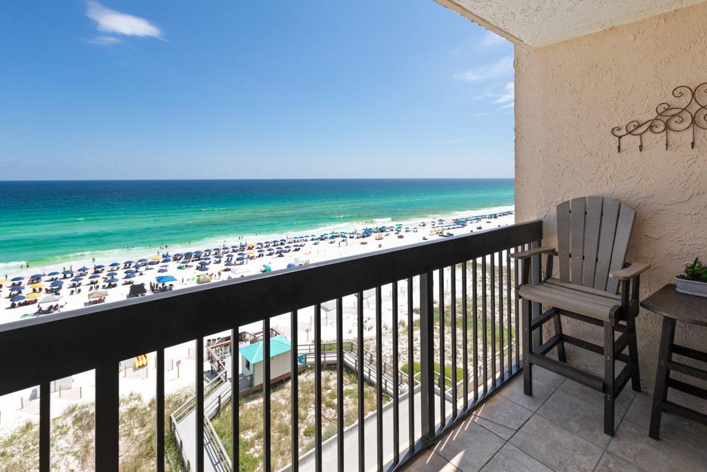Sundestin Beach Resort 0805 Condo rental in Sundestin Beach Resort  in Destin Florida - #7