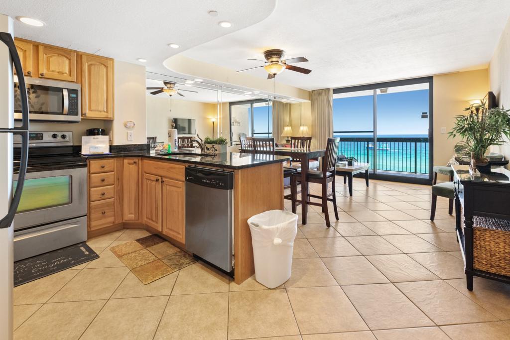 Sundestin Beach Resort 0805 Condo rental in Sundestin Beach Resort  in Destin Florida - #12