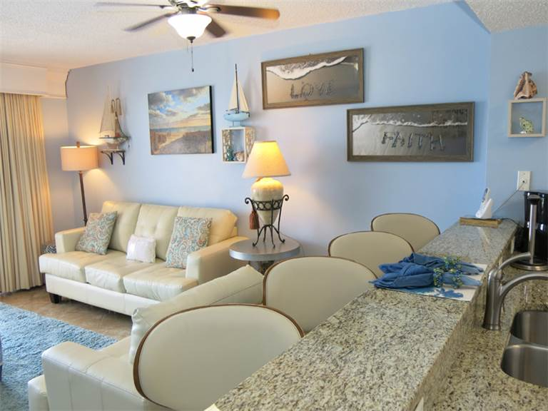 Sundestin Beach Resort 0806 Condo rental in Sundestin Beach Resort  in Destin Florida - #4