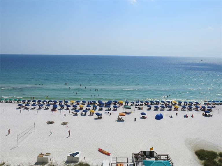 Sundestin Beach Resort 0806 Condo rental in Sundestin Beach Resort  in Destin Florida - #13