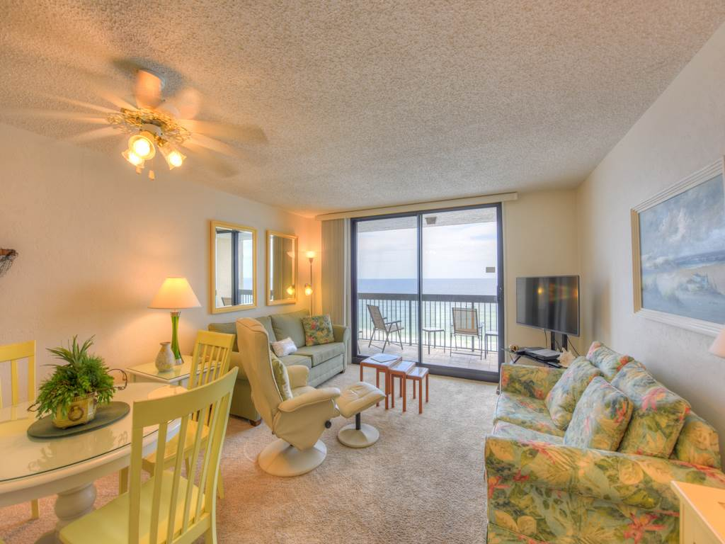 Sundestin Beach Resort 0807 Condo rental in Sundestin Beach Resort  in Destin Florida - #1