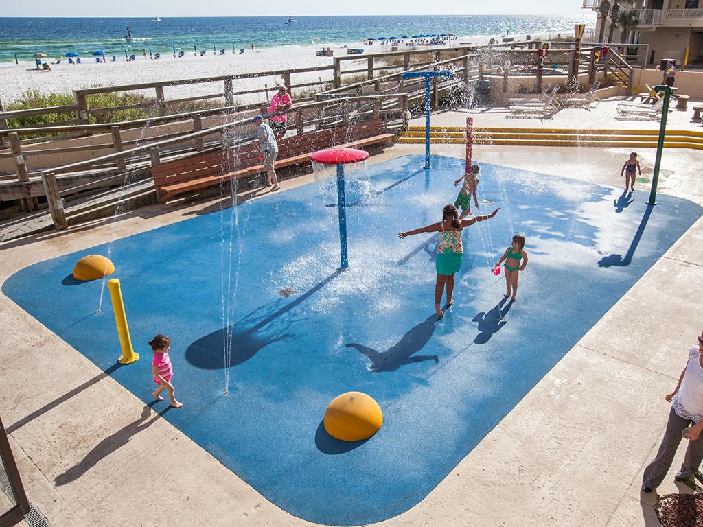 Sundestin Beach Resort 0808 Condo rental in Sundestin Beach Resort  in Destin Florida - #16
