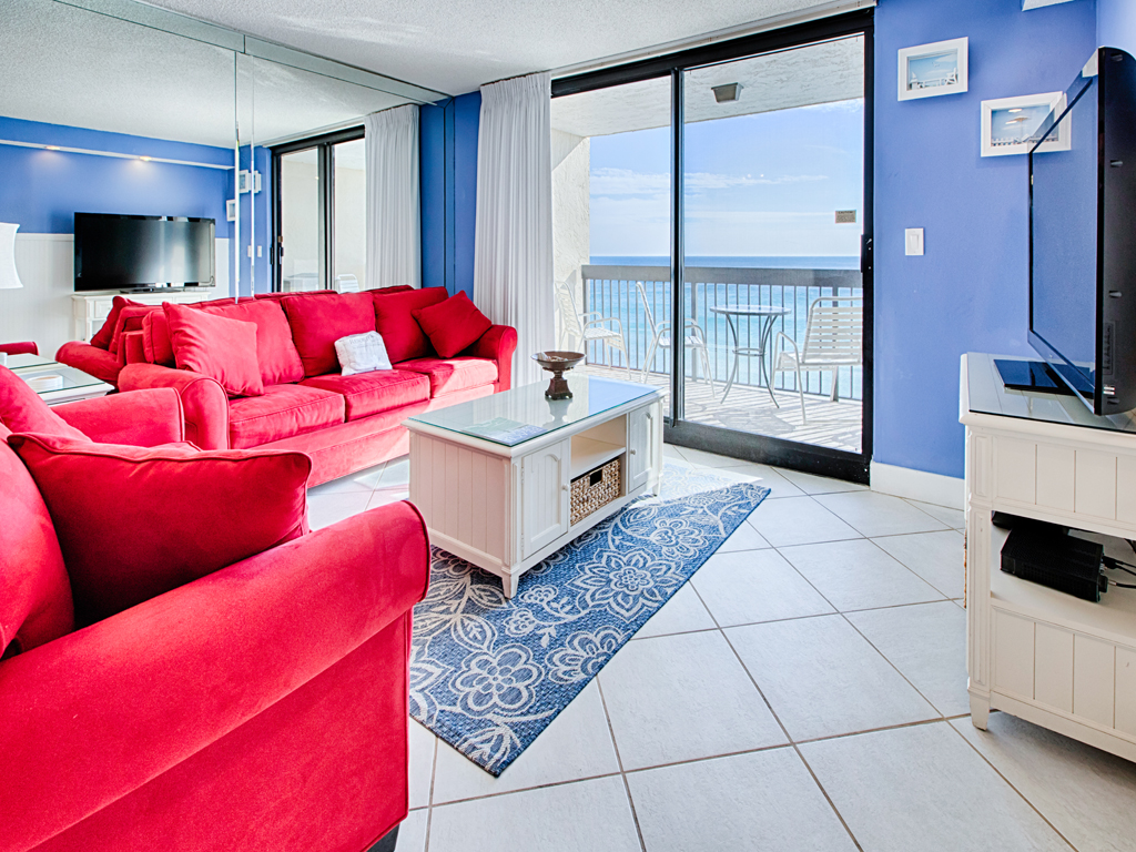Sundestin Beach Resort 0809 Condo rental in Sundestin Beach Resort  in Destin Florida - #1
