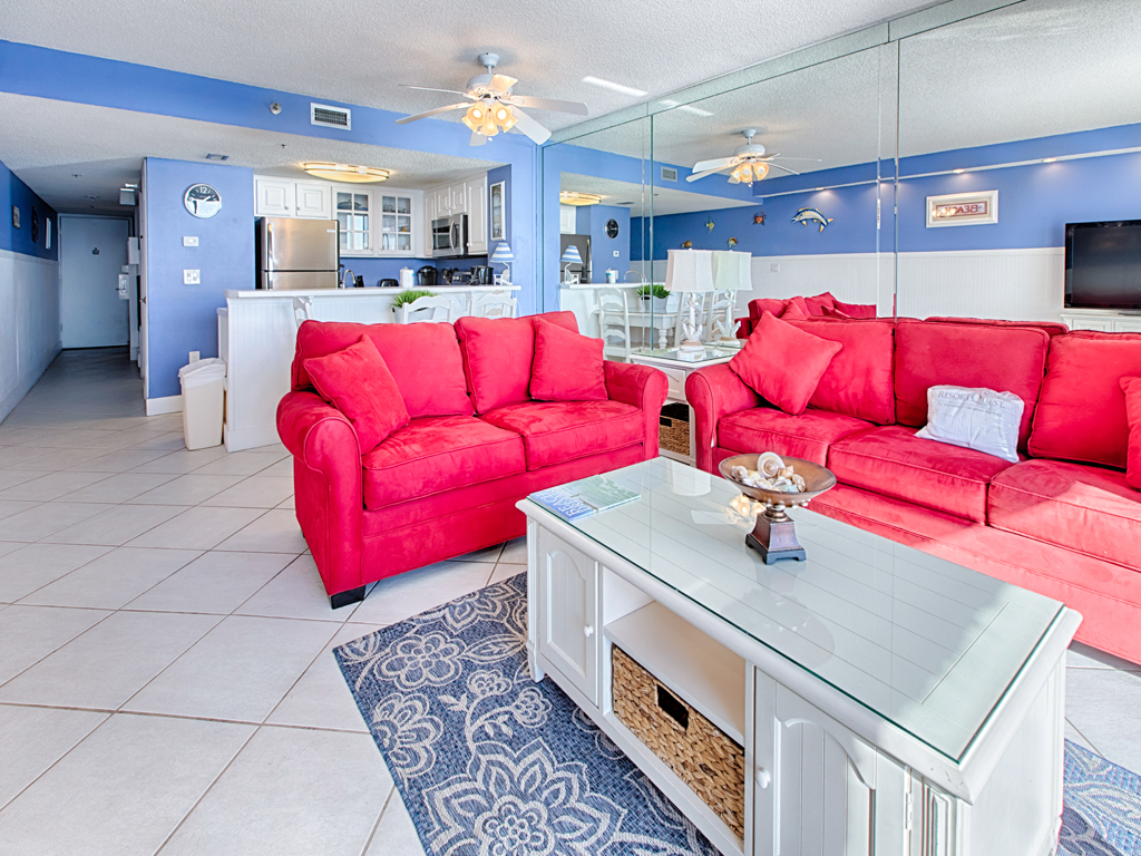 Sundestin Beach Resort 0809 Condo rental in Sundestin Beach Resort  in Destin Florida - #2