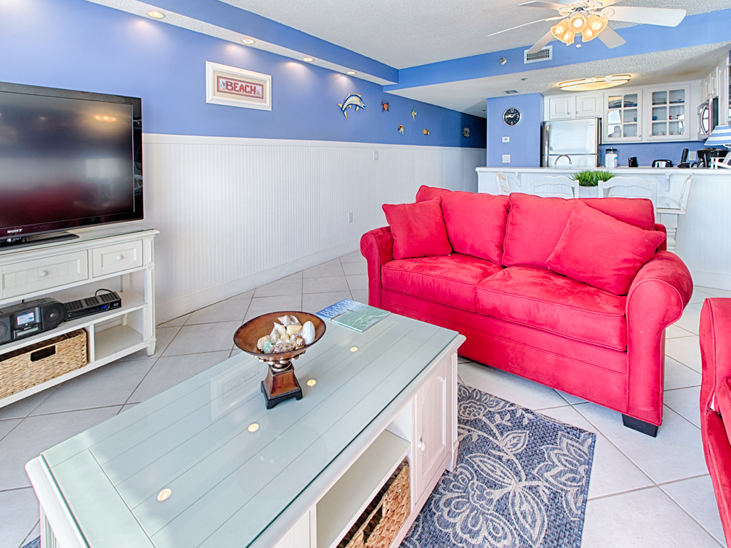 Sundestin Beach Resort 0809 Condo rental in Sundestin Beach Resort  in Destin Florida - #3