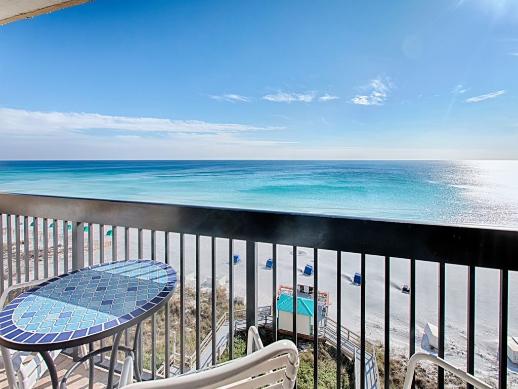 Sundestin Beach Resort 0809 Condo rental in Sundestin Beach Resort  in Destin Florida - #4